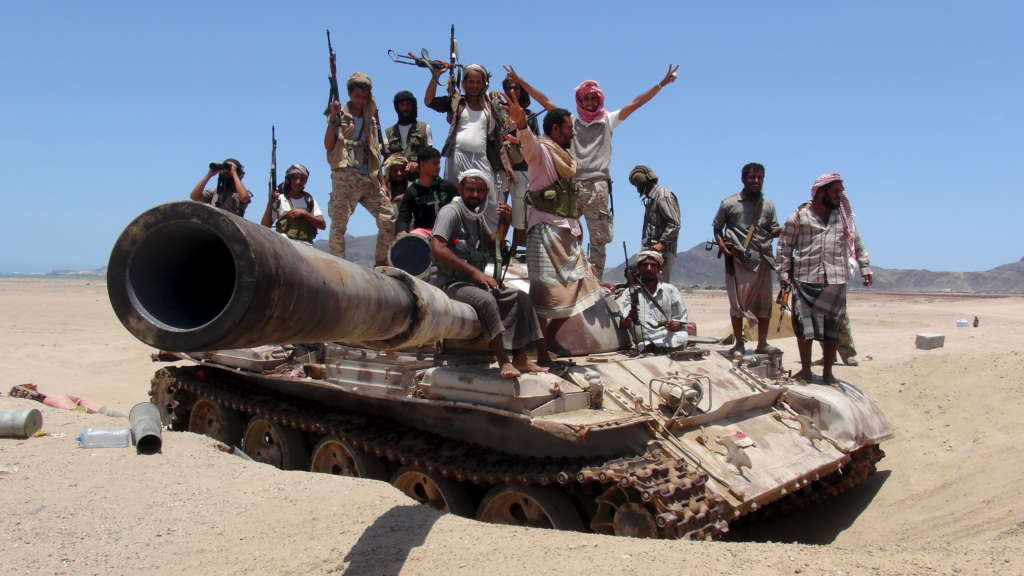 Yemeni Government Forces Gain Leverage by Freeing Beihan