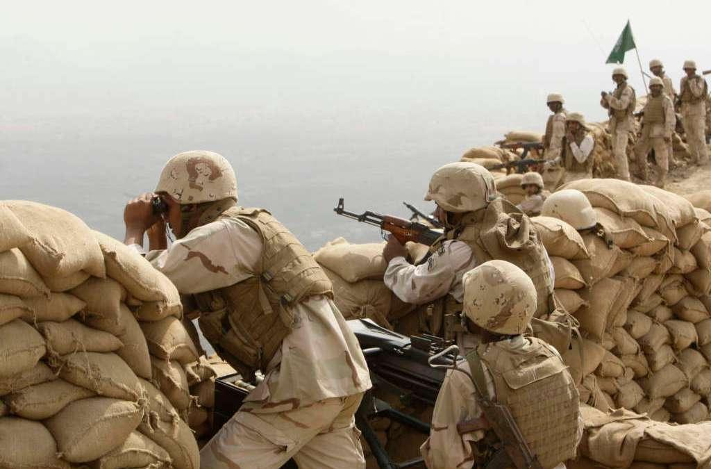 Saudi Intercepts, Destroys Missile from Yemen