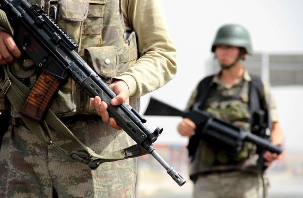 Turkish Warplanes Destroy Kurdish Militant Targets after Deadly Car Bomb