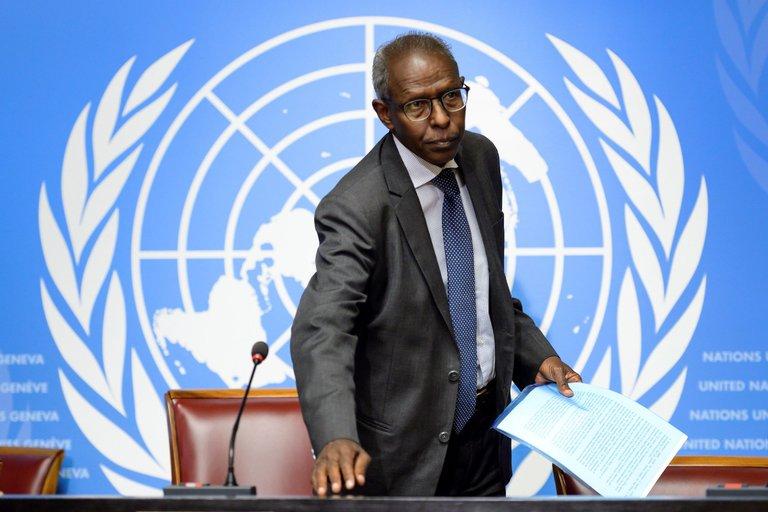 Title: Eritrea Accuses Ehtiopia of Planning Full-Scale War