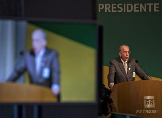 Brazil Energy Ministry Backs Petrobras Fuel-Pricing Independence