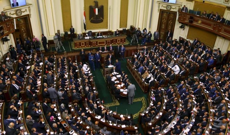 Egyptian Parliament Assigns New Head of Central Auditing Organization