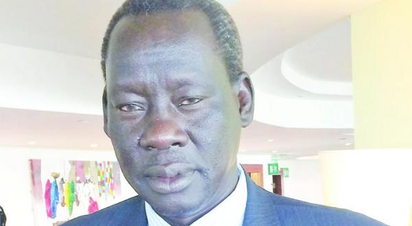 Foreign Minister of South Sudan: We Are Considering Joining the Arab League