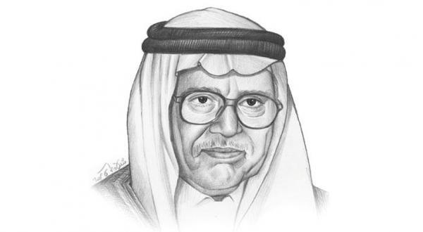Al Salim, Al Gosaibi: The Ages of Great Men Are Borrowed