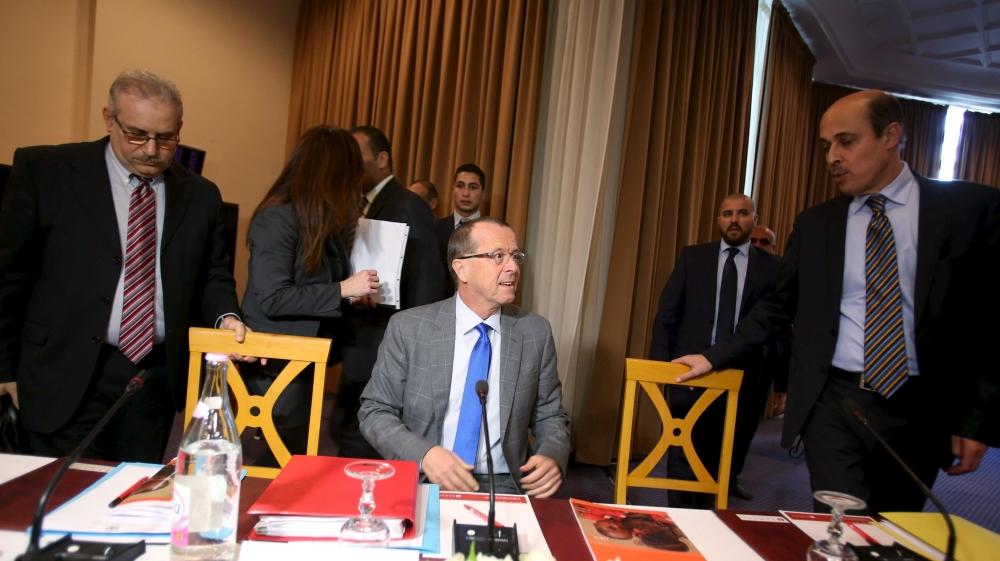 Omaish: Libyan Parliament, Constant Discord