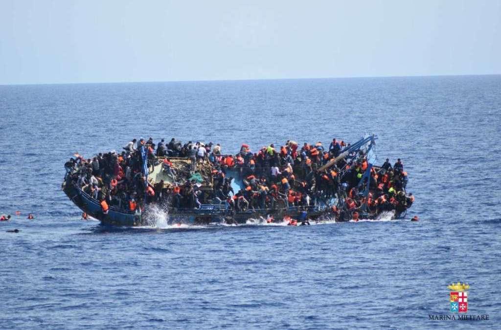2016…Deadliest Year for Asylum Seekers, Migrants