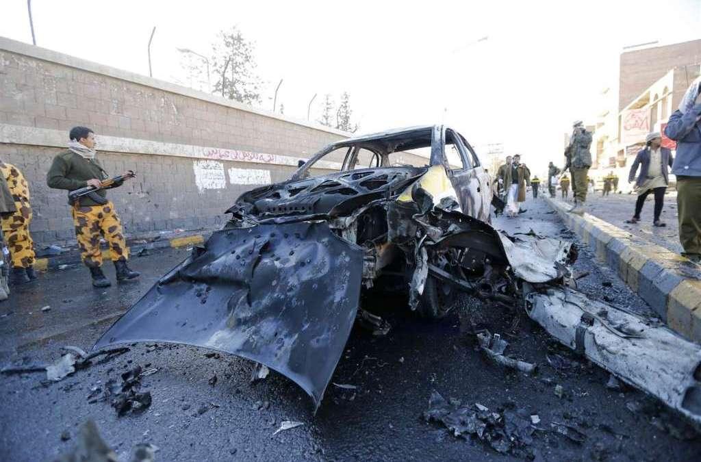 Terrorist Bombings in Southern Yemen Kill 18