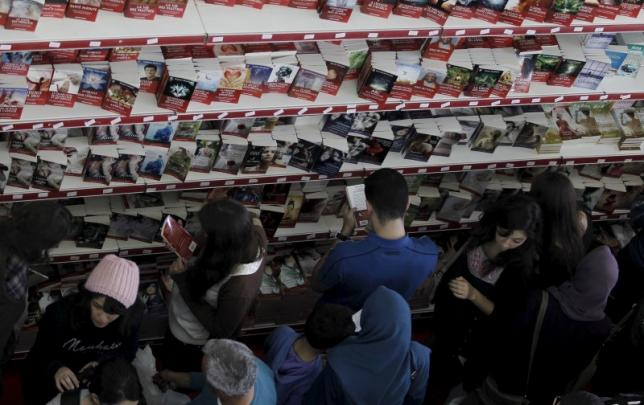 Algerian Government Fears Waves of Shi'ite Indoctrination of its People