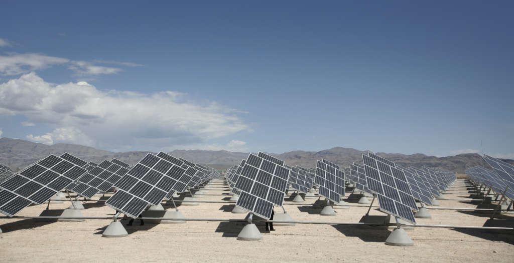Saudi Arabia Looks for Expansion in Renewable Energy Production