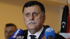 Sarraj said he hoped the eastern parliament would still move to endorse his government. Reuters