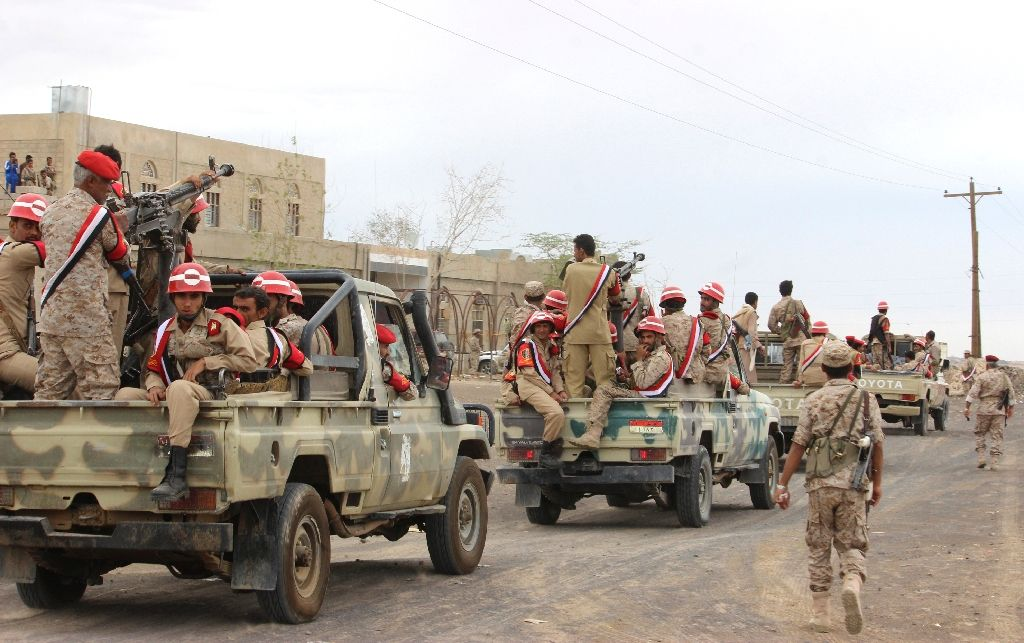 Houthis Reject Roadmap and Mobilize Armed Offshoots in Yemen