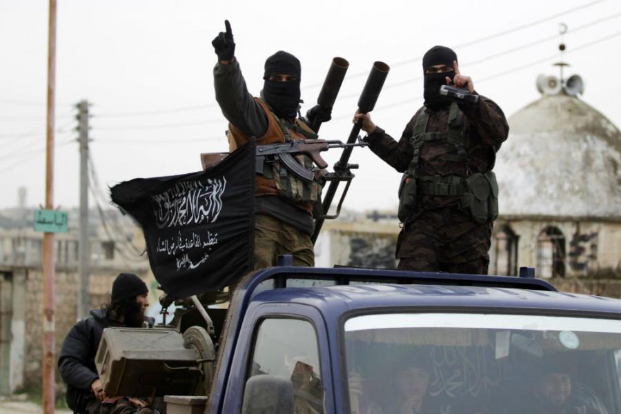 Al-Qaeda Leaders Fight Iran in Syria…and Iran Welcomes Them!