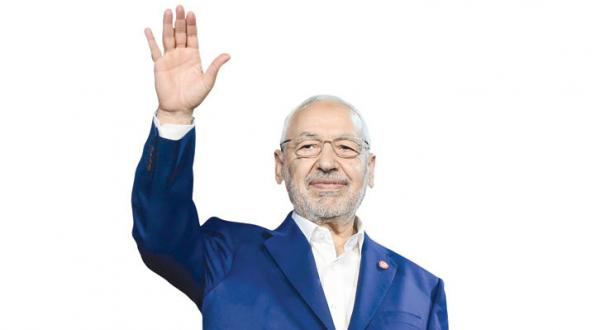 Ghannouchi to Asharq Al-Awsat: Ennahda is an Alternative to ISIS