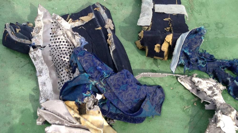 EgyptAir Denies MS804 Earlier Sent Technical Warnings