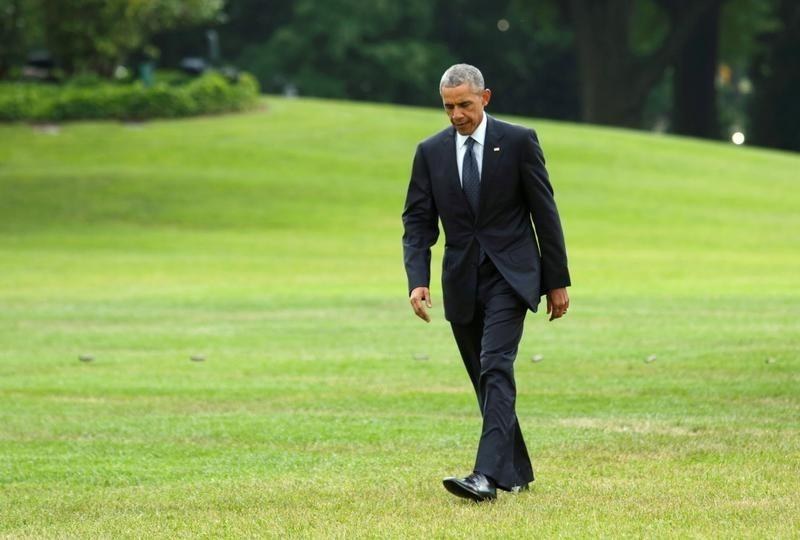 Obama Not to Shift Policy on Assad despite Dissent on Syria