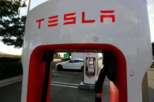Samsung SDI Making Progress in Talks with Tesla to Supply Batteries: Source