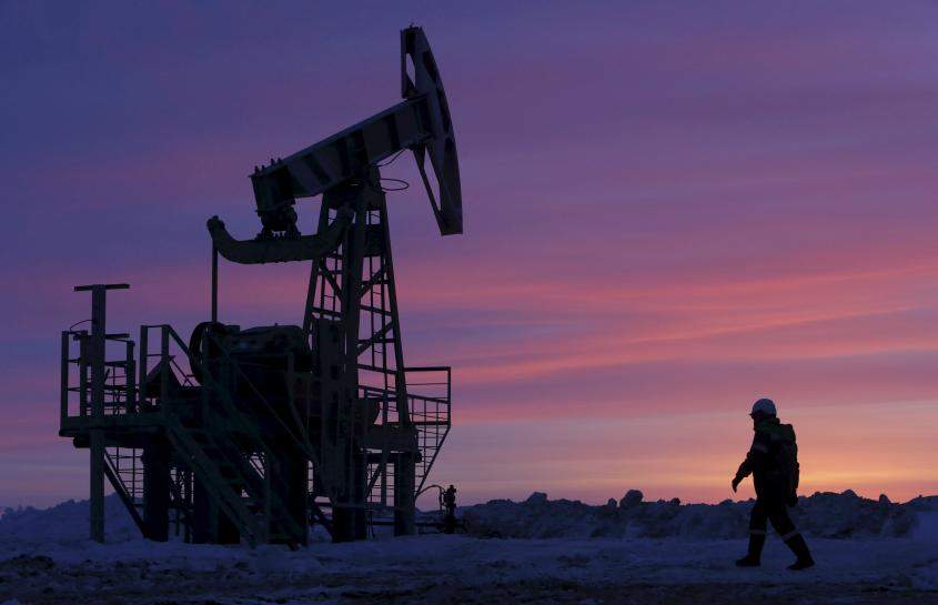 Saudi Inclination to Boost OPEC Production to 32 Million Barrels per Day