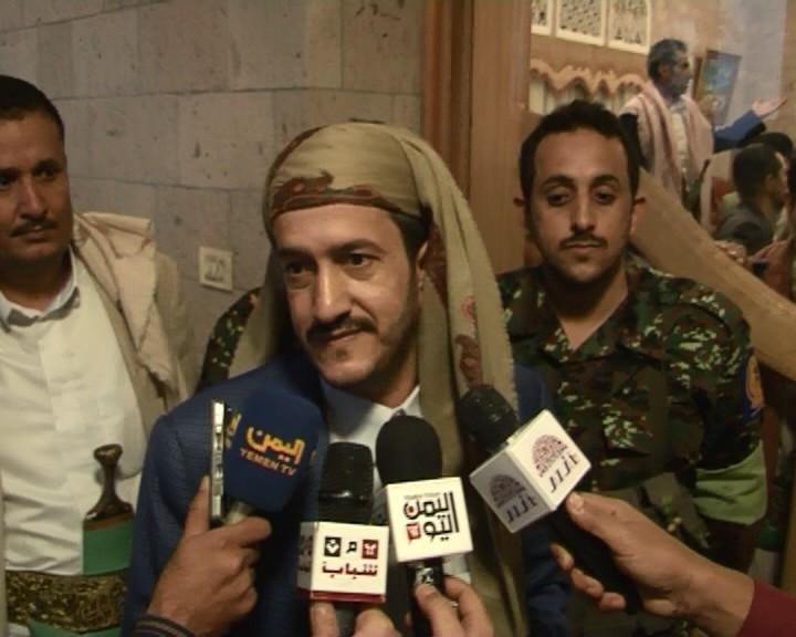 Othman Majli: U.N.'s Role is Vague.. Progress in Prisoners' Issues