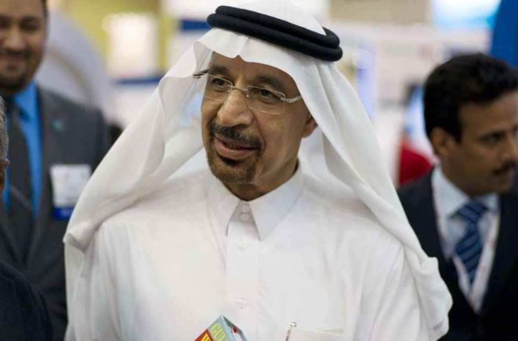 Falih: New Ways Must be Found to Restore OPEC's Position