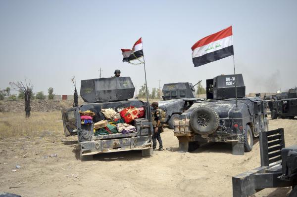 Opinion: War on Sunni Arabs