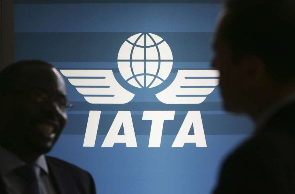 IATA Asks 5 Countries not to Block Repatriation of Airlines' Revenues