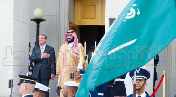 Riyadh and Washington: Long-term Partnership to Confront Challenges