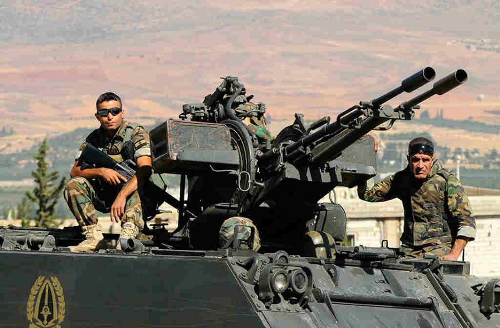 Lebanon: Rising Security Fears ahead of Ramadan