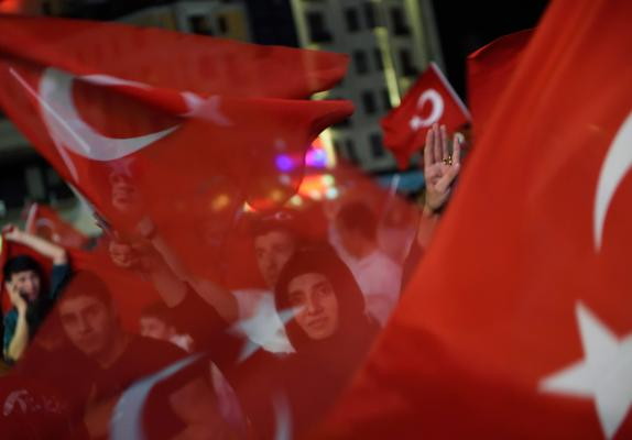 Opinion: Turkey – The Clash of the Two Parties of the Past
