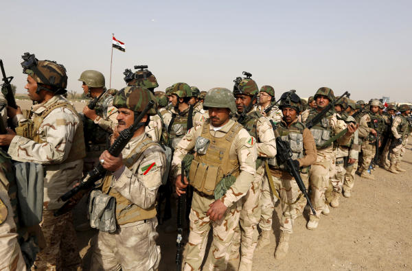 Kerry Warns of Rising Challenges in Securing Iraq Post ISIS Riddance