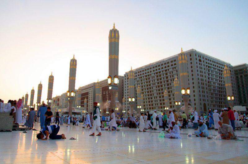 Gulf and Arab Leaders Condemn Terror Wave in Saudi Arabia