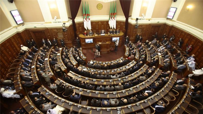 Debate in Algeria over Adopting French for Sciences