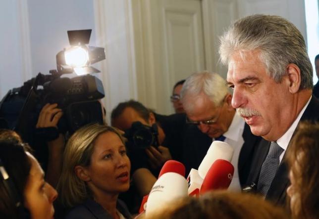 Austrian Finance Minister: Britain Will Remain an EU Member