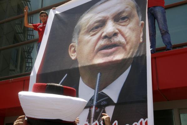 Opinion: Turkey – The Brotherhood's Last Station (2/2)