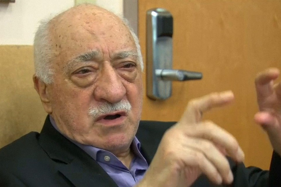 Turkey Faces International Trouble for Persecuting Gulen's Schools