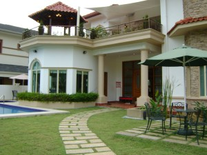 Bungalow for sale in Seputeh Heights, a gated residential enclave in Kuala Lumpur, the capital of Malaysia