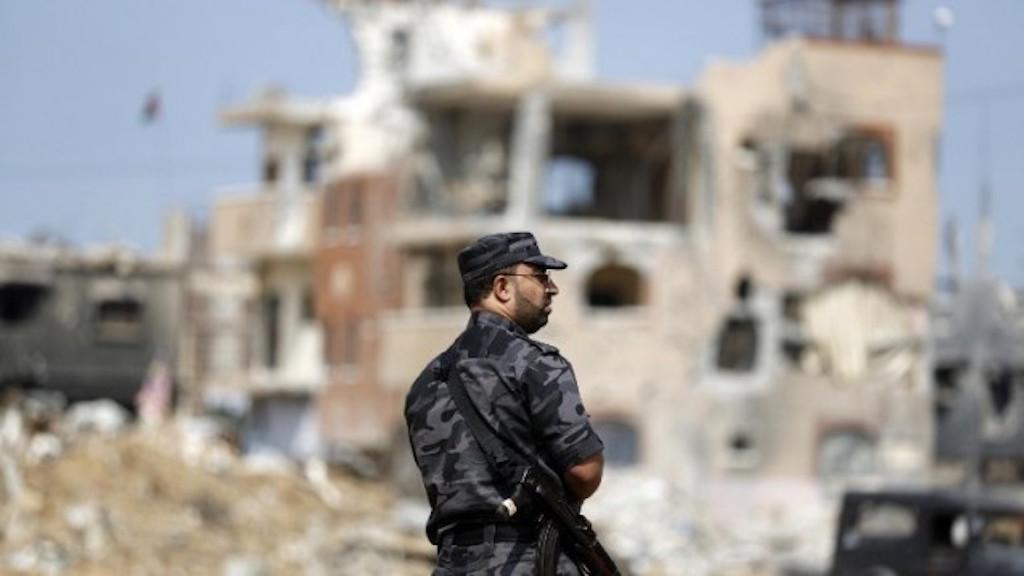 Israeli Official Confirms Secret Meetings, Hamas Denies