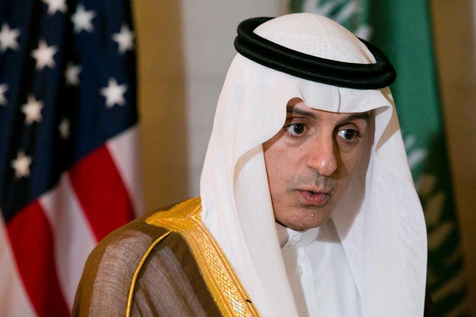 Saudi FM: Iranian Regime Involved in Attack on Saudi Embassy in Iran