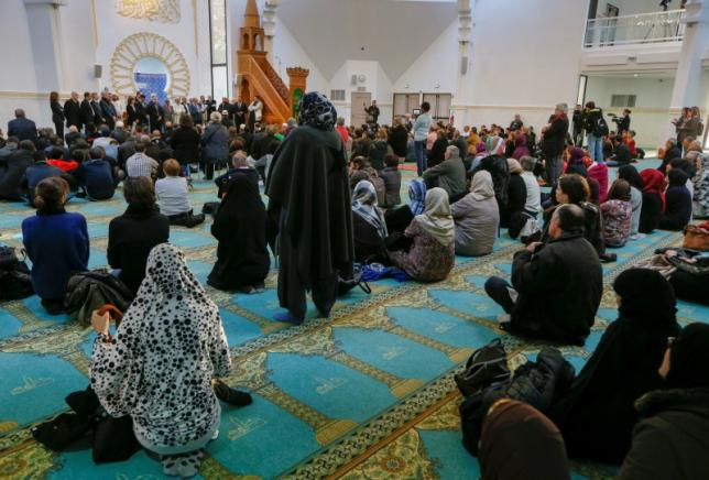 French Muslims Feel Fear, Alienation