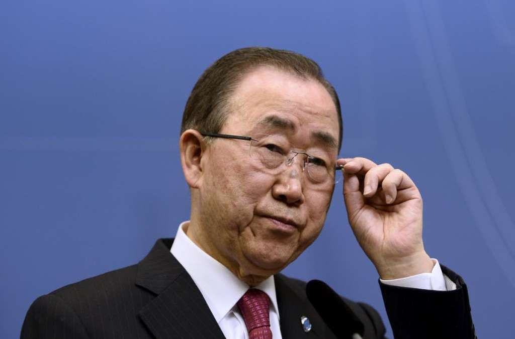 Security Council Holds Secret Vote to Replace Ban Ki-moon