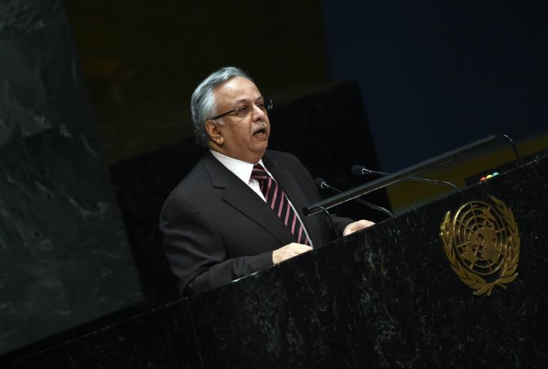 Saudi Arabia, Kuwait Complain to U.N. over Iran Maritime Assault