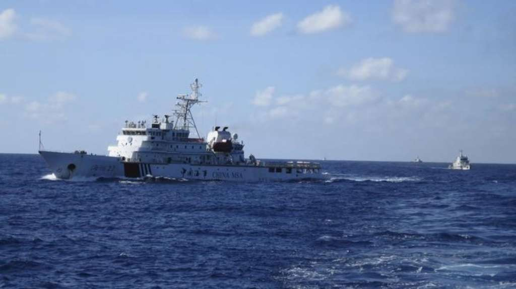 South China Sea: Tribunal Rejects China's Claims