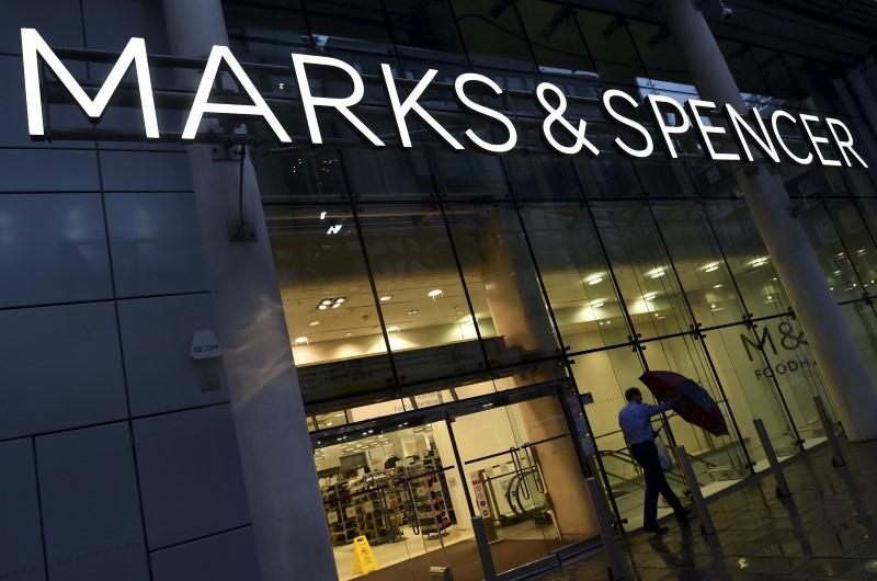 Britain's FTSE Falls as Retail and Property Stocks Slump