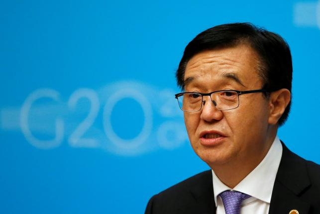 G20 to Enhance Trade Growth in Face of Protectionism – China