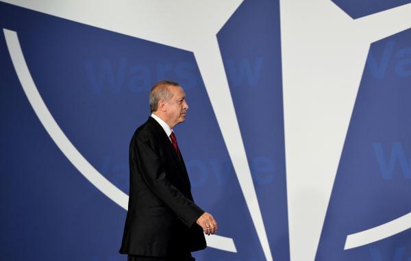 Opinion: Turkey – The Brotherhood's Last Station (1/2)