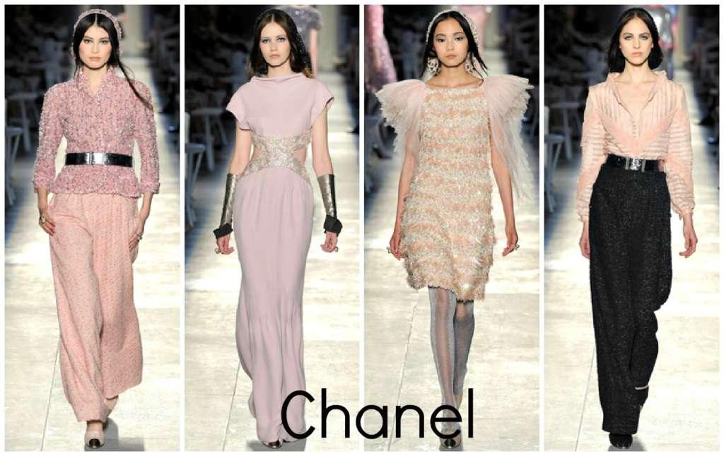 The New Markets Enjoy Decent Fashion Designs