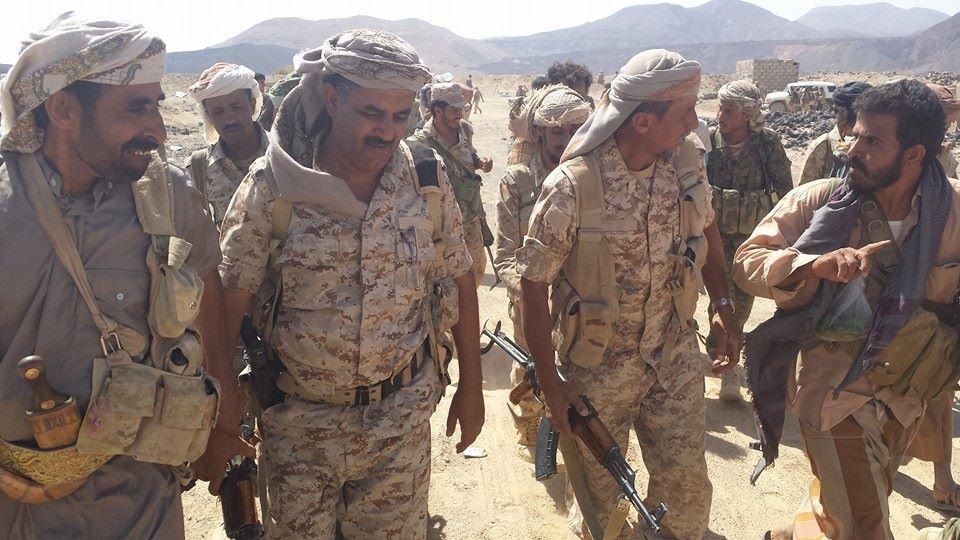 Legitimacy Forces Neutralize 13 Prominent Insurgency Leaderships