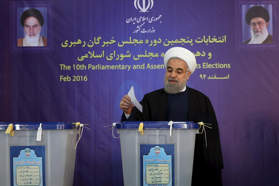 Economic Corruption: Open Battle between Rouhani Government, IRGC