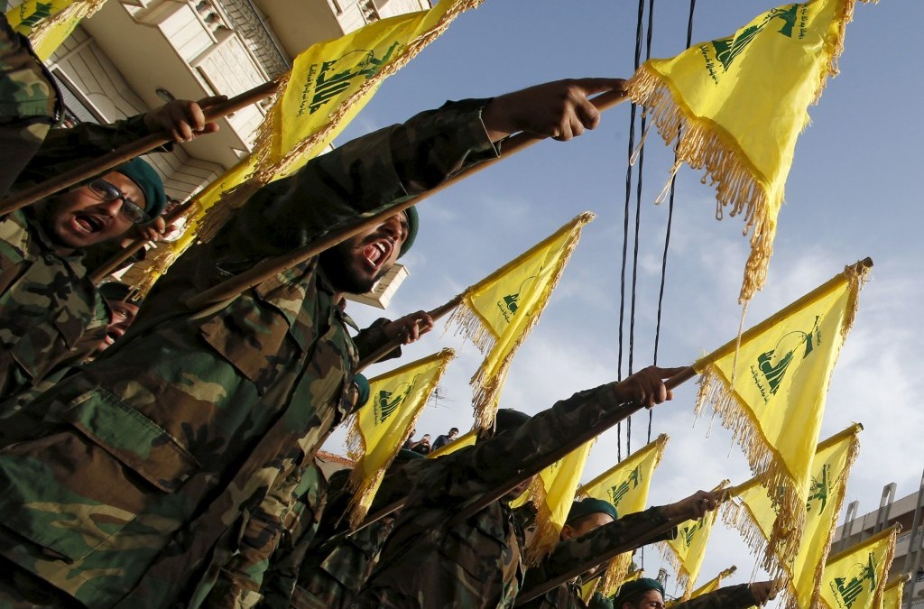 Hezbollah Seeks to Fulfill Expansionary Ambitions in Syria