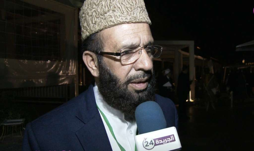 Pakistani Minister of Religious Affairs: We Reject Iranian Interference