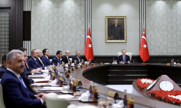 Opinion: Turkey Re-evaluates its Vital Interests